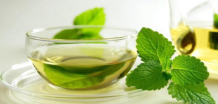 Nane Limon Çayının Faydaları