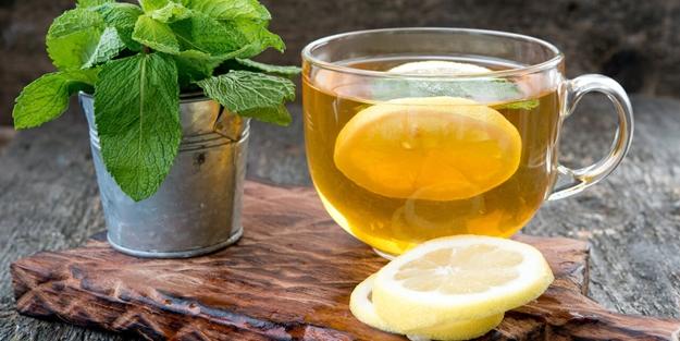 Nane Limon Çayı Nasıl Hazırlanır ?
