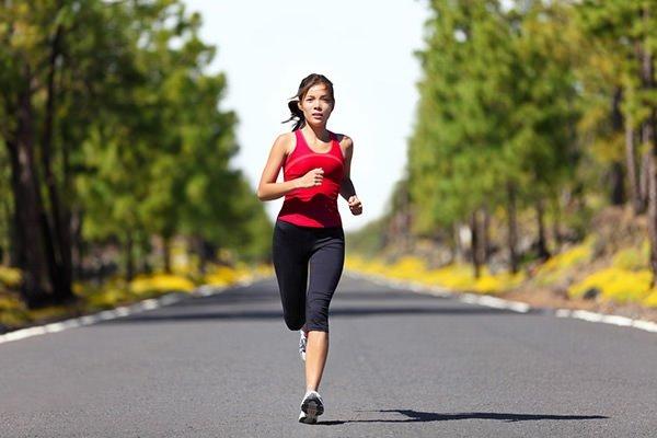 Koşu Yapmanın Faydaları
