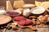 Vitaminlerin, Proteinlerin, Karbonhidrat  ve Yağların Faydaları
